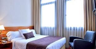 MINIROOM Hôtel HLG CityPark Pelayo