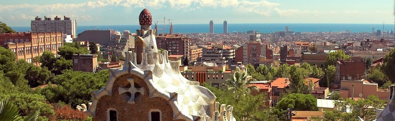 barcelone Hôtel HLG CityPark Pelayo
