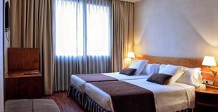 CHAMBRE DOUBLE STANDARD Hôtel HLG CityPark Pelayo